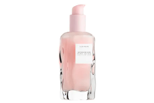 Watermelon pink juice oil-free moisturizer