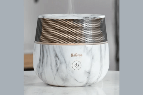 Mysto essential oil diffuser