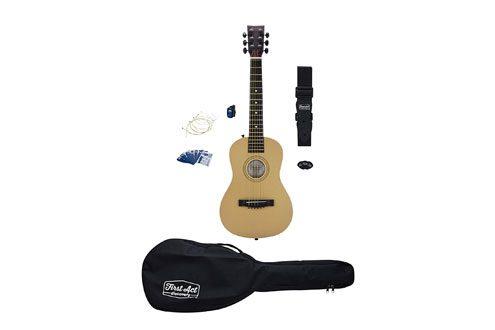 Acoustic Guitar Starter Pack