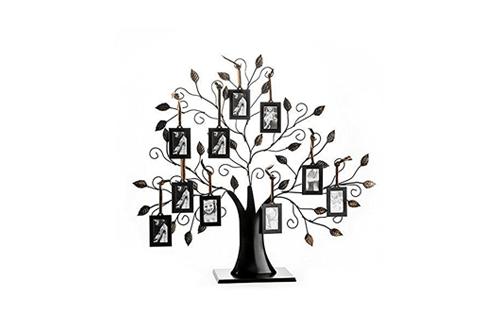 Family Tree Frame Display