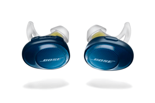 Soundsport® Free wireless earbuds