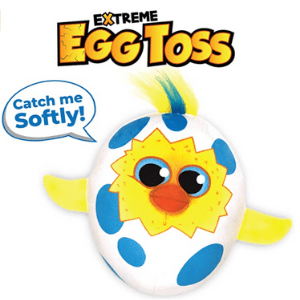 "Move2Play ""Egg Toss, Hilarious Game For Kids That Will"