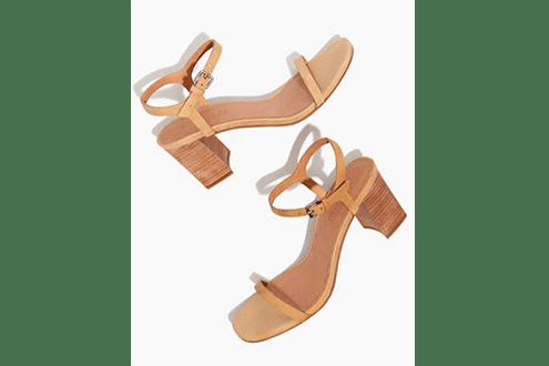 The Hollie Sandal