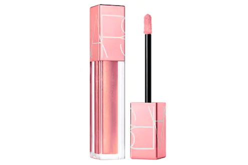 Orgasm oil-infused lip tint