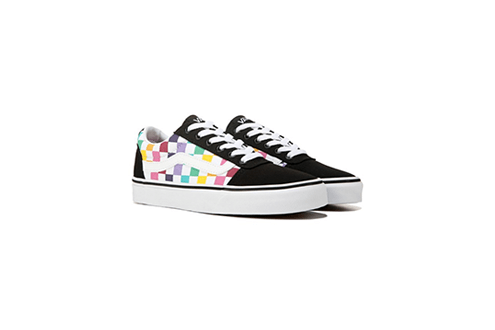 Vans Women's Ward Sneakers