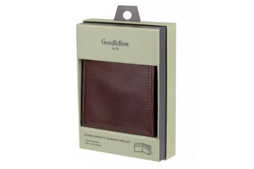 Men's wallet - goodfellow & co™ brown solid
