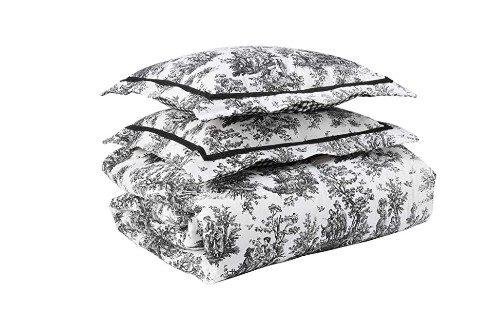 Victor Mill Jamestown Comforter