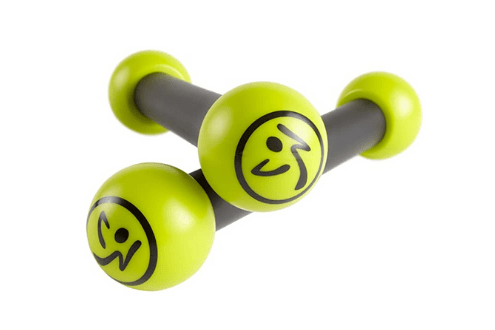 Zumba Toning Sticks