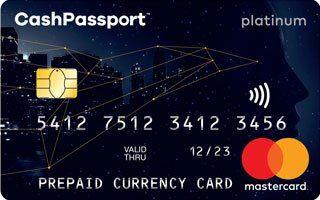 Australia Post Cash Passport Platinum Mastercard review